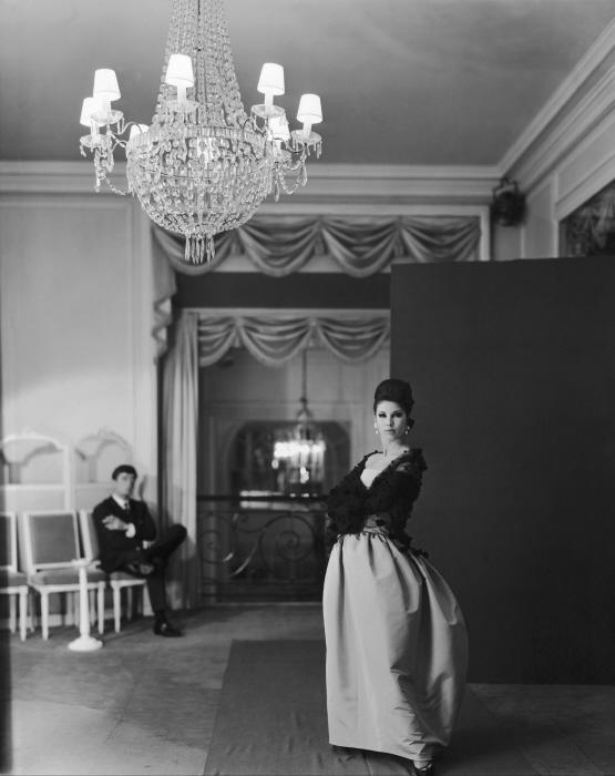 Jean philippe charbonnier la maison de la photographie for Maison de la mode paris